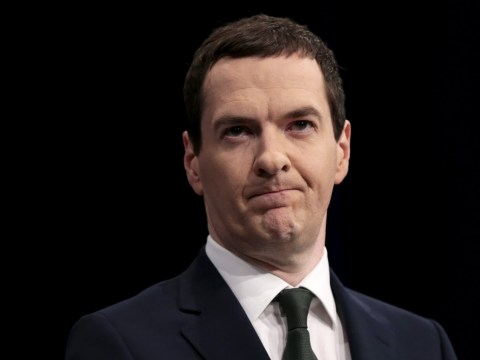 George Osborne has published his tax returns