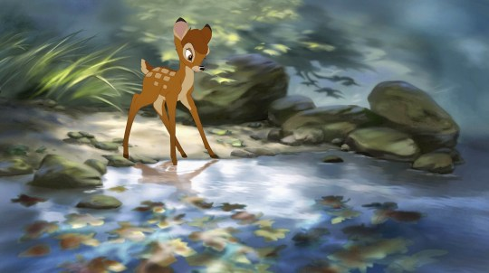 Tyrus Wong, animator behind Disney classic Bambi dies aged