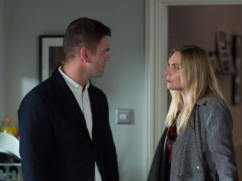 EastEnders spoilers: Ronnie Mitchell's stalker nightmare reaches dangerous new depths – will Jack be able to save her?