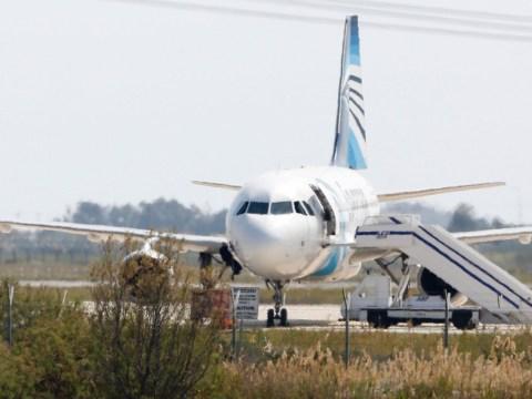 Passenger reveals people's bizarre priorities during hijack crisis
