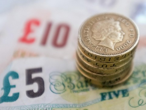 How much is the National Living Wage?