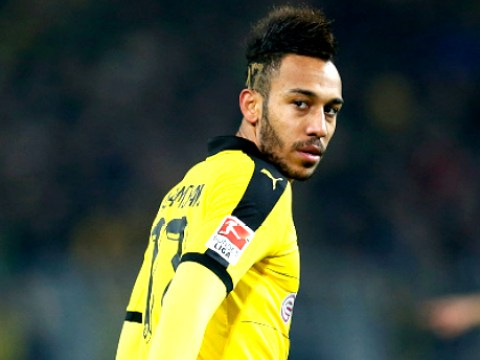 Manchester United closing in on Pierre-Emerick Aubameyang transfer