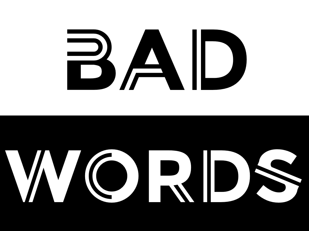 Bad Words Must Link: https://www.kickstarter.com/projects/hosnovan/bad-words-the-18-word-game-of-dirty-taboo-words