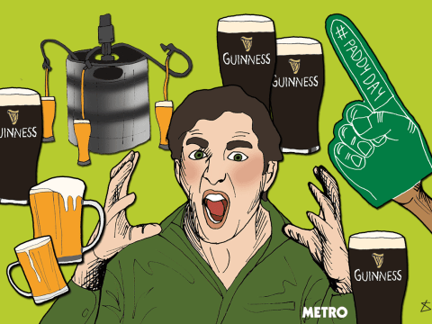 10 things Irish people are sick of hearing on St Patrick's Day