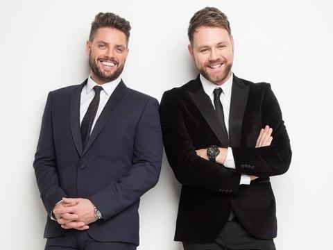 Boyzlife cancel gig as Brian McFadden is taken ill