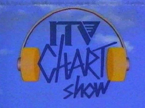 10 reasons why The Chart Show was the best music show of the 90s