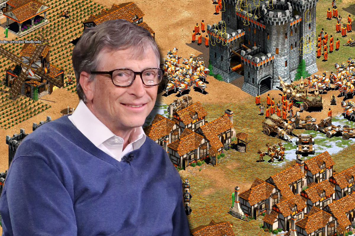 Your 90s game of choice, Age of Empires, might just be making a comeback