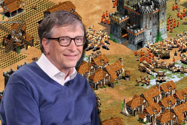 Age of Empires might just be making a comeback (Picture: Getty) Getty