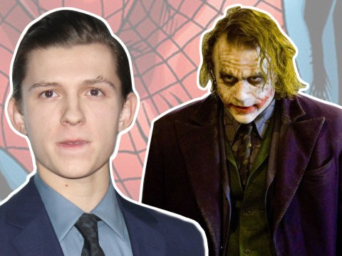 Tom Holland is to Spider-Man what Heath Ledger was to the Joker, says Guardians Of The Galaxy director