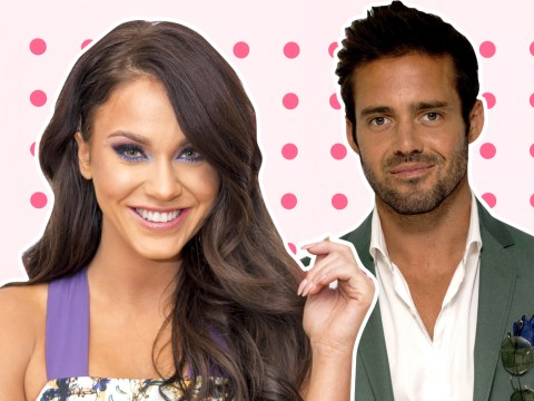 Spencer Matthews DUMPED by Vicky Pattison: 'That's the first girlfriend I've split with before cheating on them'