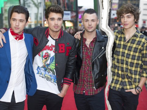 Jaymi Hensley breaks silence over George Shelley's Union J departure