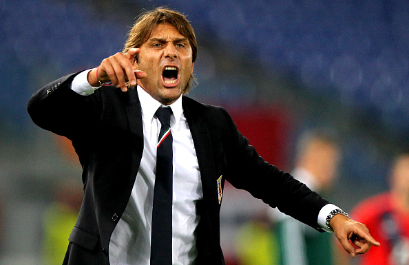Antonio Conte wants Miralem Pjanic and Radja Nainggolan at Chelsea