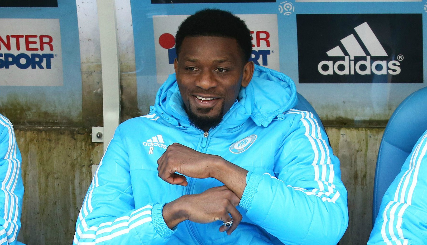 Abou Diaby says leaving Arsenal helped him get over injuries