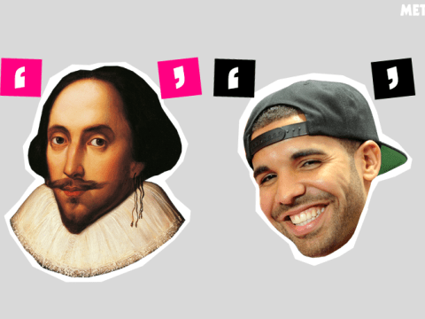 Shakespeare 400 Quiz: Who said it, Shakespeare or Drake?
