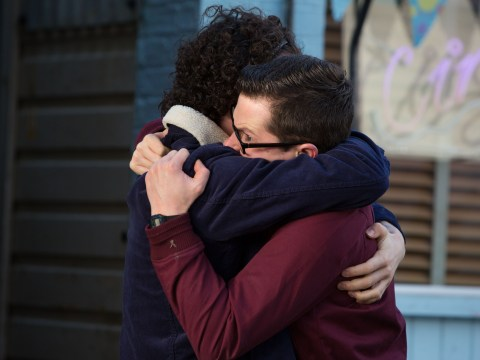 EastEnders spoilers: Heartbroken Ben rushes into Paul's arms as Abi 'loses' the baby