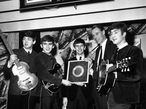 'Fifth Beatle' Sir George Martin dies aged 90