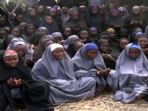 Western governments 'knew where Boko Haram girls were'