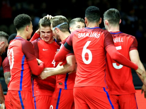 Bookies cut odds on England to win Euro 2016 ahead of Holland match