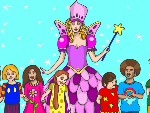 I was a professional fairy – here's what it taught me about life