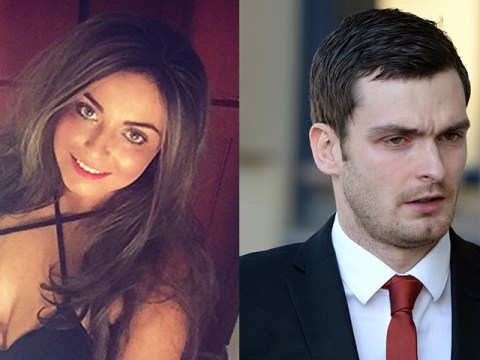 Adam Johnson's sister denies claims he was attacked in prison