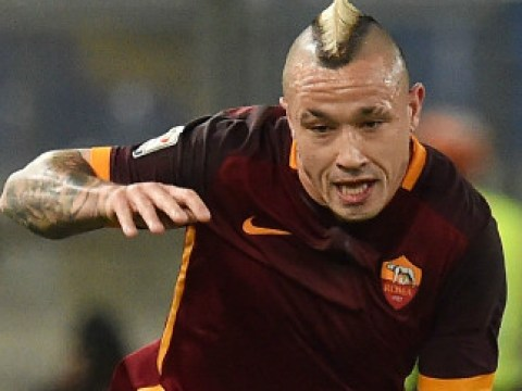 Rumour: Chelsea eye triple Roma transfer raid for Radja Nainggolan, Kostas Manolas and Alessandro Florenzi