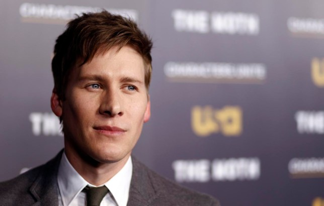 Dustin Lance Black has strong views on actors who are in the closet and pretend to be straight (Picture: AP)