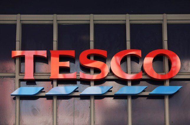 Tesco recalls butter over meningitis bug fears Credit: Getty Images