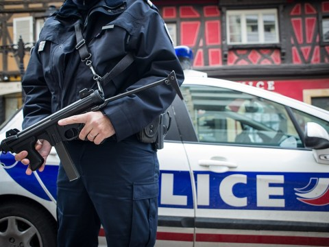 Suspected terrorist arrested while in 'advanced stages' of planning France attack