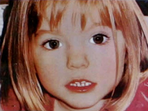 Madeleine McCann: Missing girl 'spotted' in Paraguay