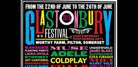 Last chance to get Glastonbury Festival 2016 tickets is Sunday morning!