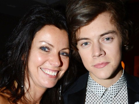 Fans left reeling as hacker forces Harry Styles' mum Anne Twist off Twitter and Instagram
