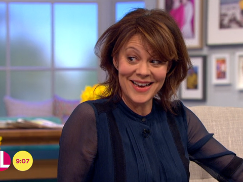 Helen McCrory volunteers husband Damian Lewis to play Bond – as long as she can be M