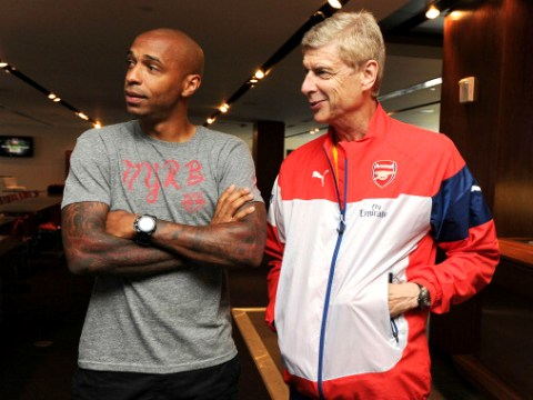 Thierry Henry will replace Arsene Wenger at Arsenal, says top journalist