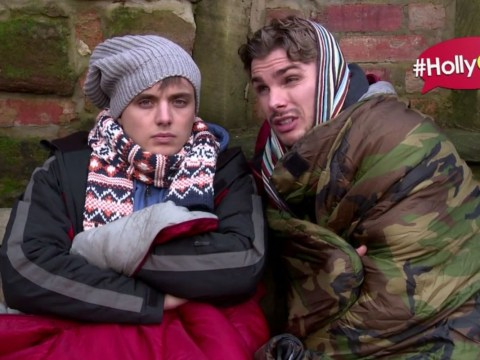 Hollyoaks spoilers: Starry to be involved in a homlessness storyline