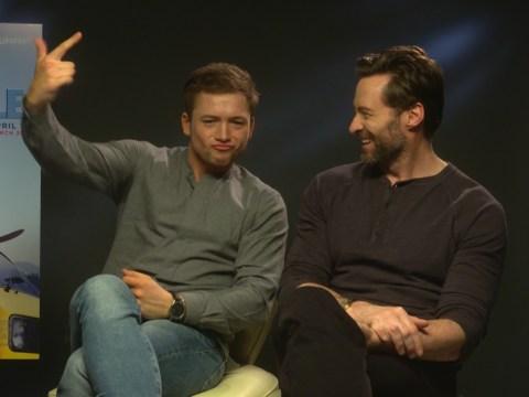 QUIZ: Do you know more about Eddie the Eagle than Taron Egerton and Hugh Jackman?