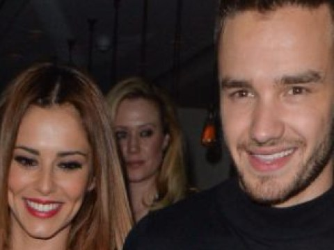 Perrie Edwards has her say on Cheryl and Liam's romance