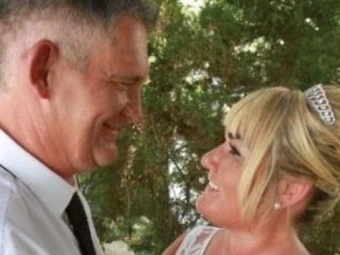Bride who denies husband's murder 'overheard saying she would kill him'