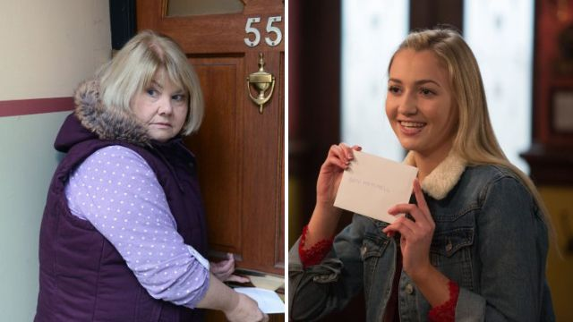 EastEnders spoilers: Will Aunt Babe join forces with devious Louise Mitchell to manipulate Abi Branning?