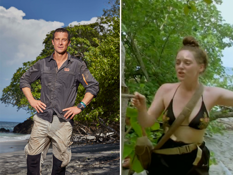 Bear Grylls' The Island becomes the sweariest British show of all time – and viewers aren't happy