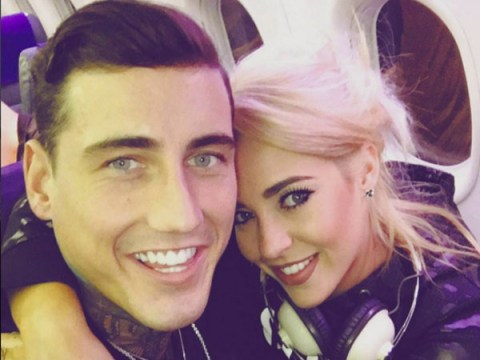 Jeremy McConnell threatens Stephanie Davis with 'legal action' after defamatory penis remarks