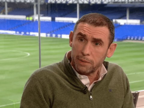 Martin Keown thinks Arsenal may fail to qualify for the Champions League