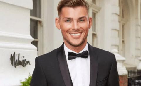 Hollyoaks star Kieron Richardson: 'Ste Hay's HIV storyline has been saving lives'