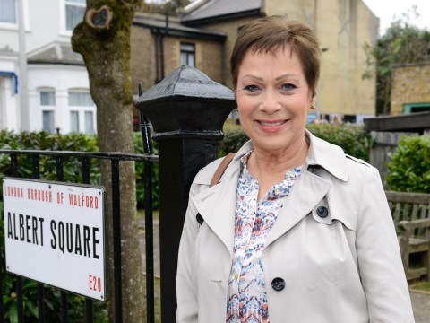 Denise Welch is joining the cast of EastEnders as Kyle Slater's mum Alison