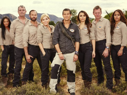 Bear Grylls' Mission Survive has been axed by ITV after two series