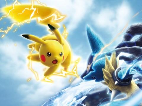 Pokkén Tournament review – Pikachu, I karate chop you!