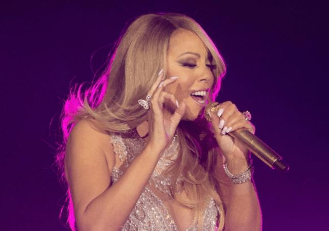 Mariah Carey cancels Brussels concert after terror attacks