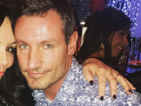 Dean Gaffney and Martine McCutcheon had an EastEnders reunion and it's got us feeling all kinds of nostalgia