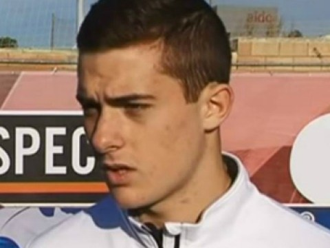 West Ham agree transfer deal to sign Valencia's Toni Martinez