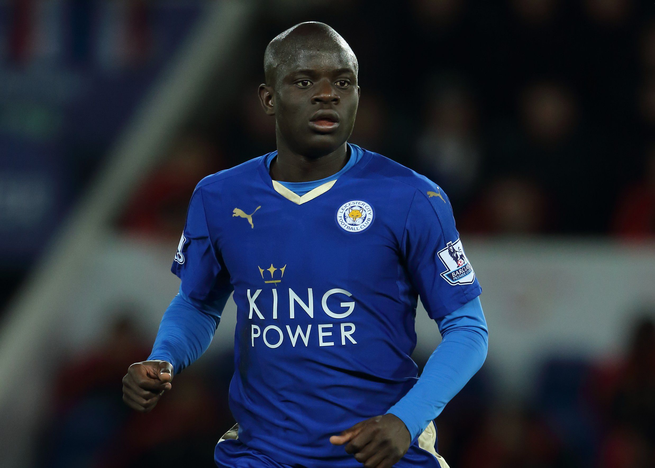 Arsenal ready to spend £20million on N'Golo Kante transfer