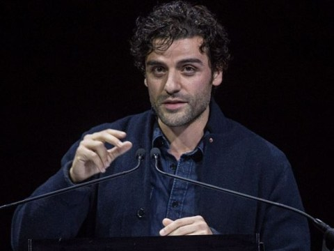 Letters Live: Oscar Isaac reads out Alec Guinness' scathing note about Harrison Ford and Star Wars